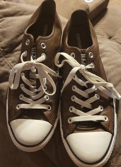 Men's Converse Chuck Taylor Size 10.5